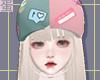 蛋|for Helmet Bleach