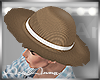Picnic Straw Hat