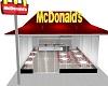 Add on McDonald's