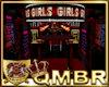 QMBR Burlesque Club