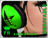 PB Star Beat | Green