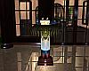 Oceanic Candle Pillar