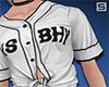 BB White Jersey