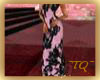 ~TQ~pink long gown