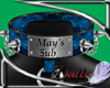 May's Sub collar