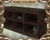 F:~ Mage low shelf