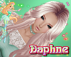 Zahra Candy Blonde