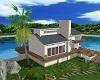 B's Tropical Villa