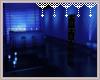 Blue Moonlight Room