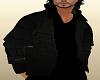 Black Sweater n Coat