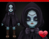 Mm Haunted Doll