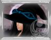 夜 Blue Witch Hat