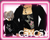 CaYzCaYz PrincessCoats