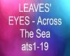 LEAVES' EYES - Across Th