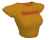 yellow cloth 009