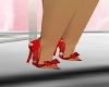 valentine reds shoes