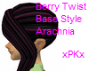 Berry Twist Base