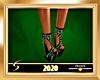 Janis Leopard Shoes 6