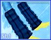 Sh! Aoba Leg Warmers V2