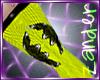 ZA l Yellow Butterfly