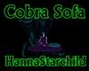 Cobra Sofa