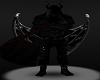 Black Dark Demon Prince