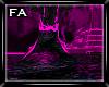 (FA)Volcano Pink