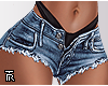 ❥ RL/Be Hot Short.