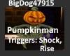 [BD]Pumpkinman