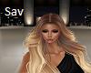 Kareina-Caramel Blonde