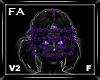 (FA)ChainFaceOLFV2 Purp