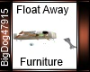 [BD] Float AwayFurniture