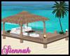 Beachy Cabana