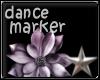 *mh* PurpleFlower Marker