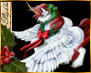 I~Christmas Pegasus