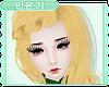 MY| Leafeon Hair