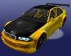 BMW M3 (YLLOW) accessory