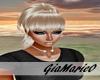 g;brase blonde