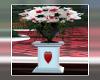 Valentines Wedd Flowers