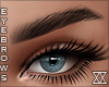 ☾ Raika brows