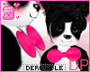 [DP] Bear Bow -der