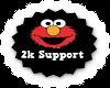 J| 2k Support