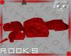 Rocks Red 1a Ⓚ