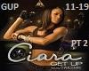 Ciara - Get Up - Pt 2