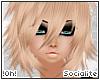 !0h! ANNIE | Blonde
