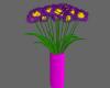 (R)Flowers W/Vase