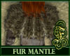 Fur Mantle Dust