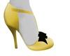 Lorraine Vintage Heels I