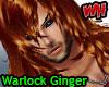 Warlock Ginger