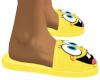 Child Spongebob PJ Slipp